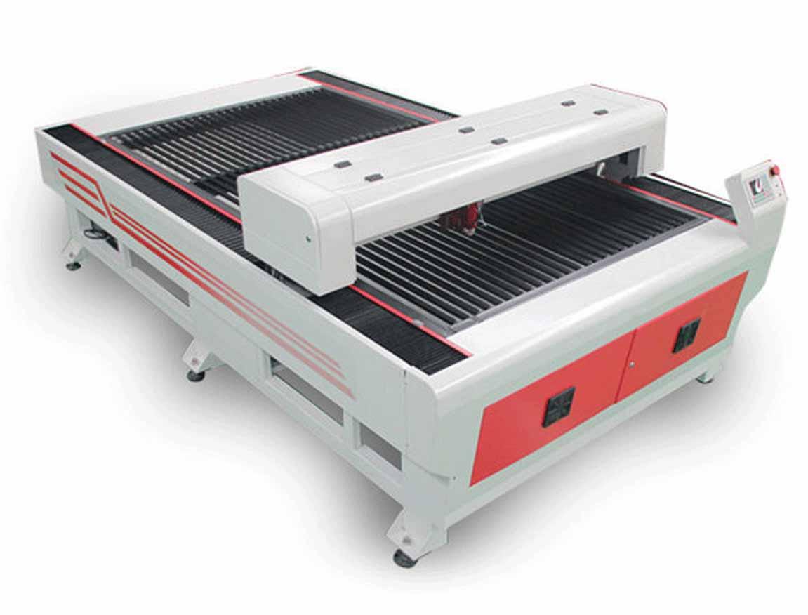 دستگاه لیزر برش فلز و غیر فلز