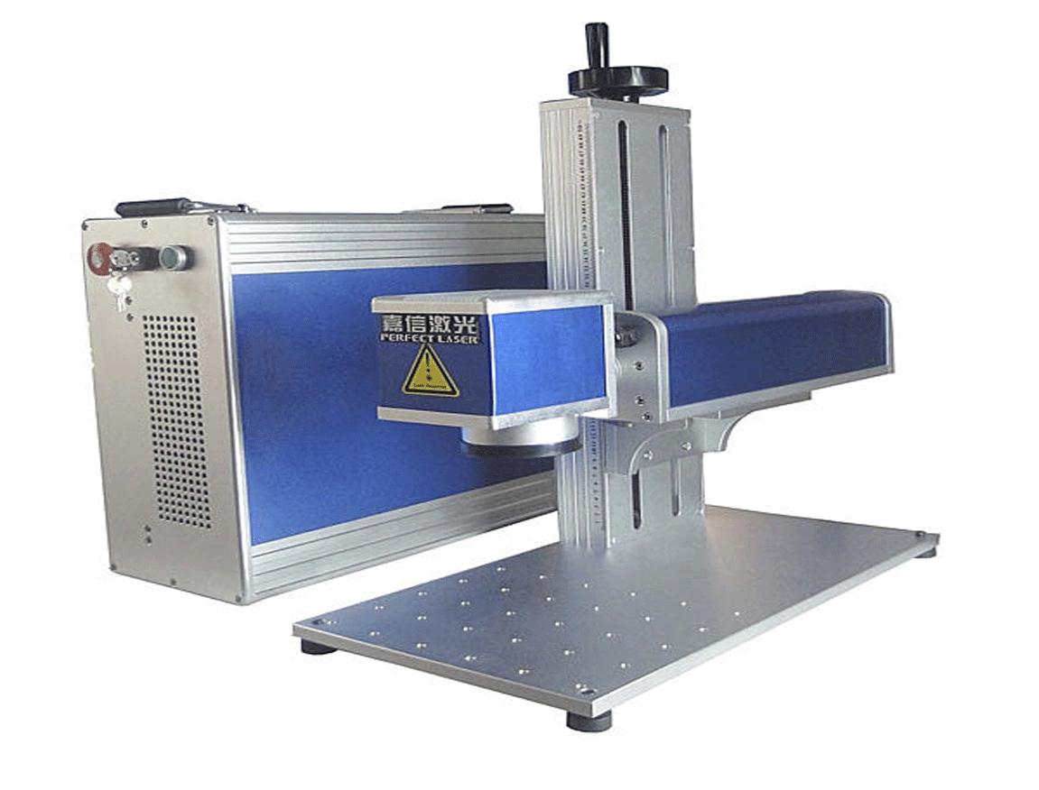 دستگاه لیزر حکاکی غیر فلز